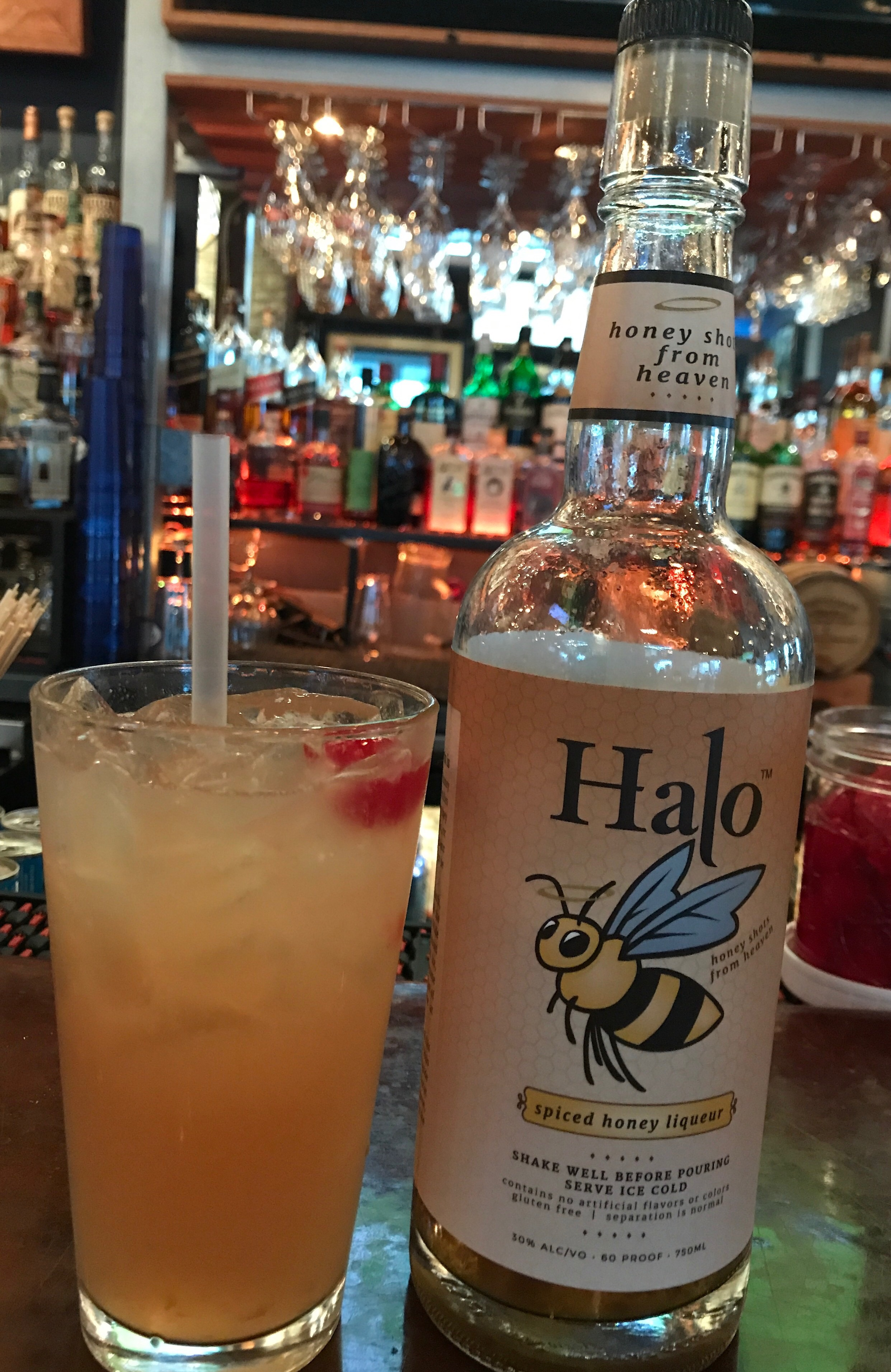 Halo Summer Grapefruit Crush